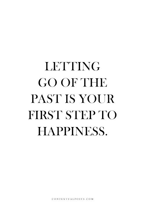 """Life is too short to spend at war with yourself. Practice acceptance and forgiveness. Letting go of the past is your first step to happiness."" - Google Search"