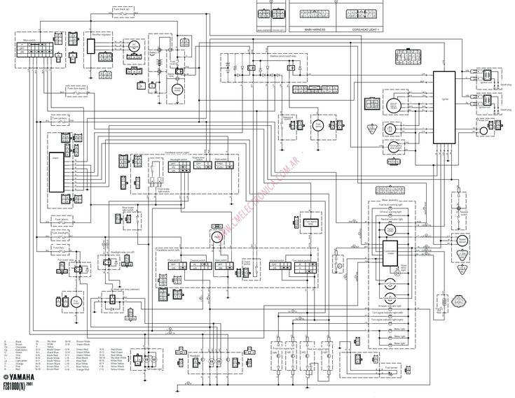 New Wiring Diagram Auto Electrical