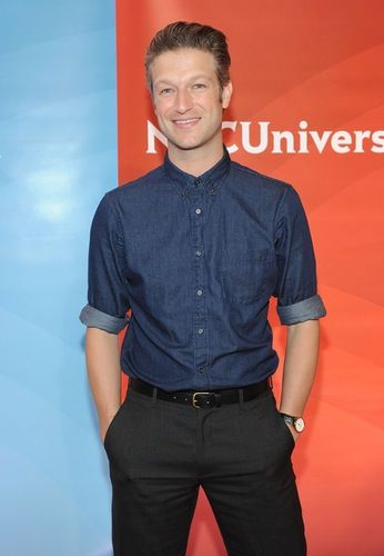 Congrats!: 'Law & Order: SVU' Star Peter Scanavino and Wife Expecting Baby No. 2