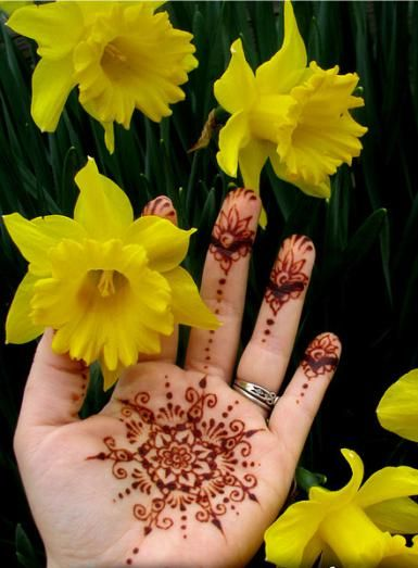 Henna meanings
