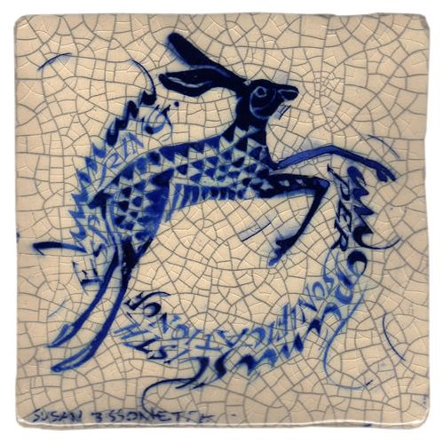 iris millward poetry tiles