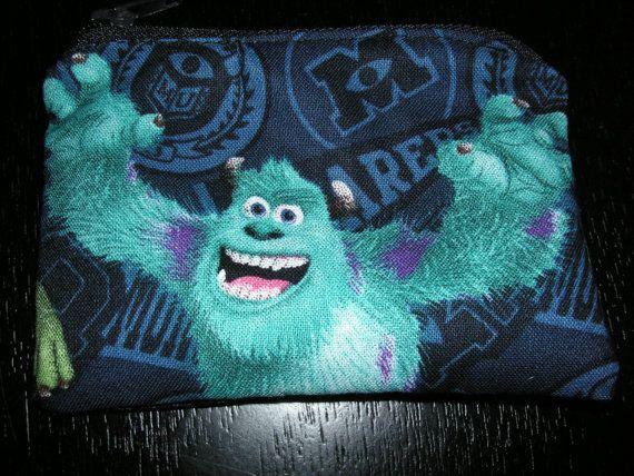 Monster Inc University Mike handmade by alwaysamazingdesigns, $2.99