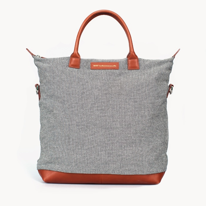 O' Hare Tote by Want Les Essentials. via boystontradingco.com
