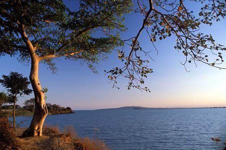 Imágenes del Nilo Azul.- El Muni