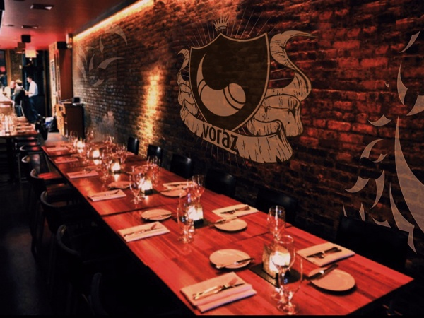 Terroir Tribeca Private Room