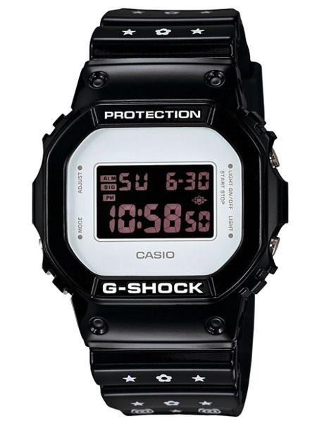 CASIO G-SHOCK | DW-5600MT-1ER