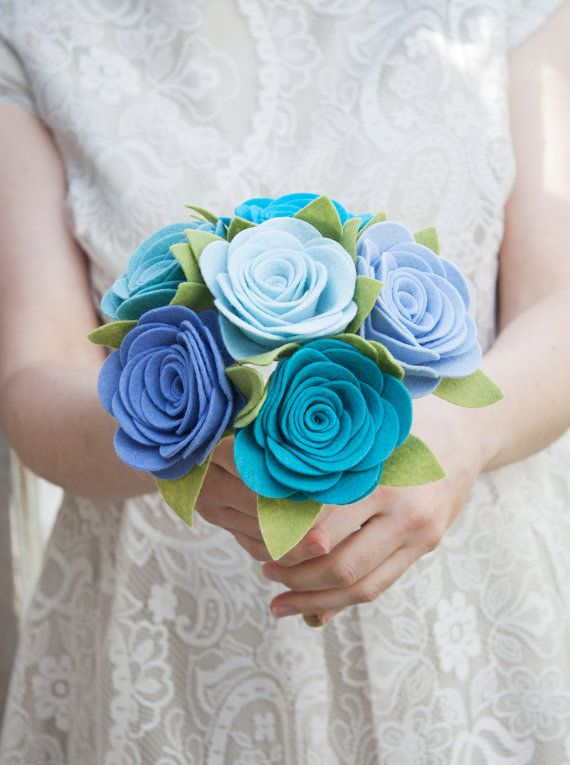 12 Fantastic Flowerless Bouquets