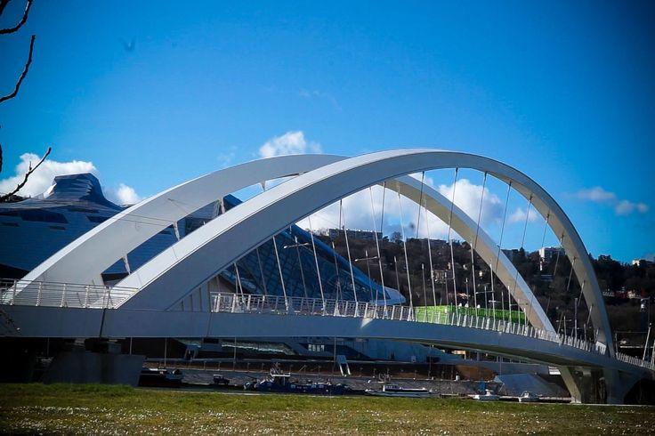 Pont Raymond Barre   CityScape