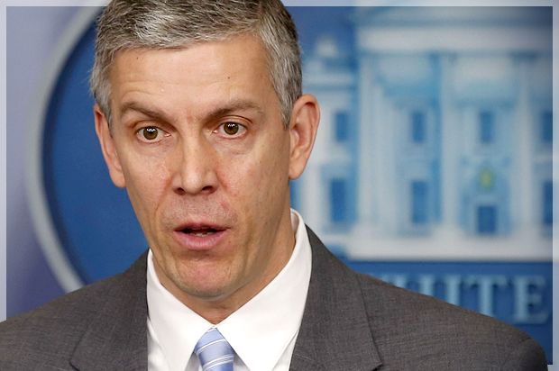 Diane Ravitch's devastating Arne Duncan critique: The education secretary earned his F