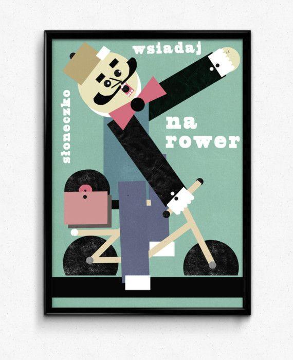 plakat-sloneczko-wsiadaj-na-rower