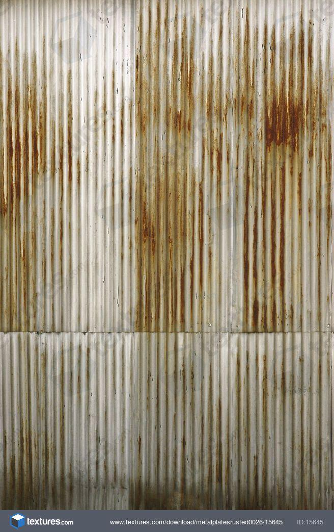 Textures.com - MetalPlatesRusted0026