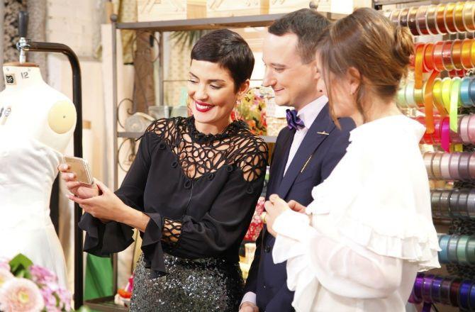 REPLAY - Cousu main (M6) : Une saison 3 avec encore plus de Cristina Cordula ! - News Télé 7 Jours