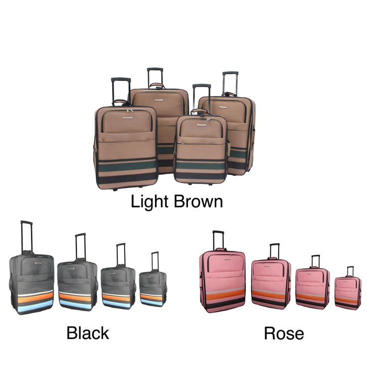 51 best Luggage images on Pinterest | Luggage sets, Suitcases and ...