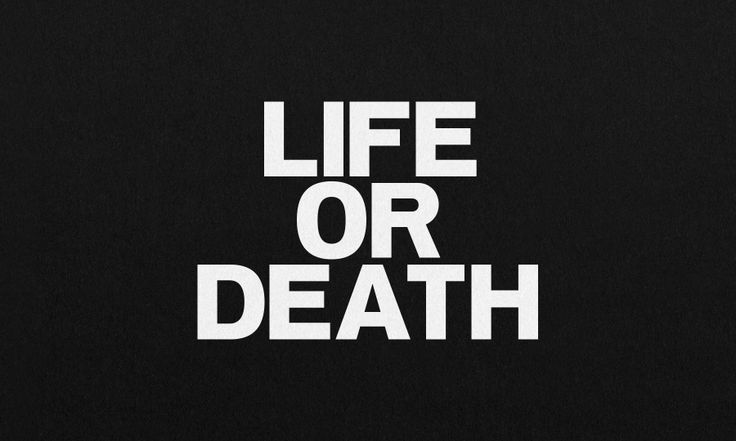 Life or Death by DIA, United States