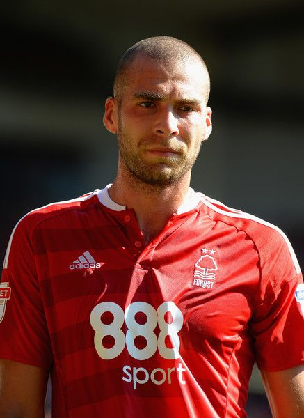 Pajtim Kasami during the Sky Bet Championship match between Nottingham Forest and Burton Albion at City Ground on August 6, 2016