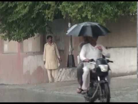 Weather Updates Islamabad