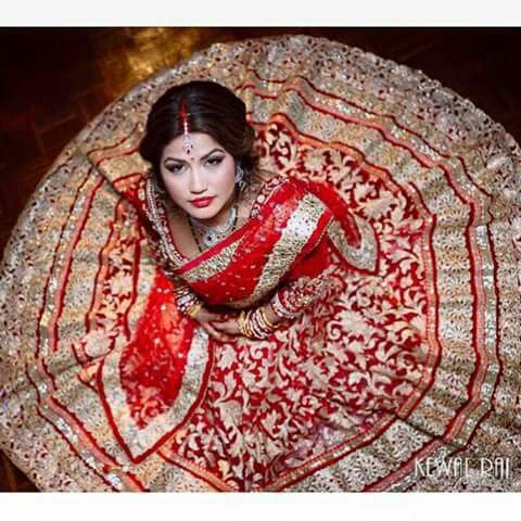 17 best images about nepali wedding on pinterest hiccup for Wedding dress nepali culture