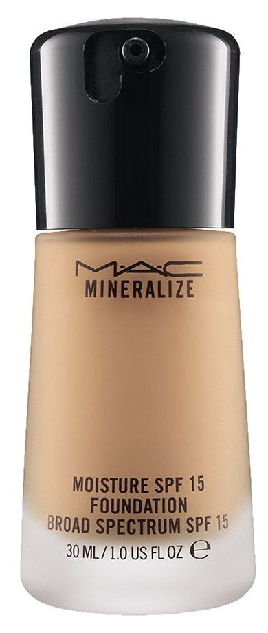 Great makeup starts with flawless foundation