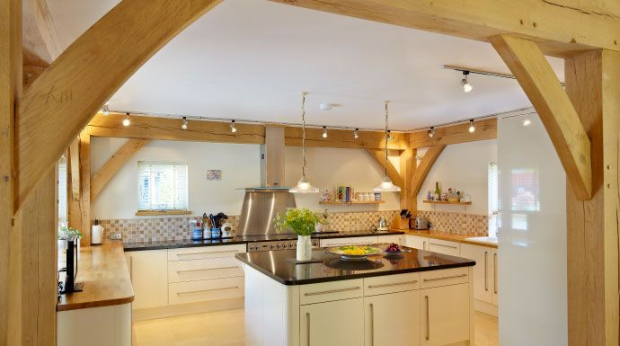 Best of both by Oakwrights - a case study http://www.oakwrights.co.uk/casestudy/best-of-both