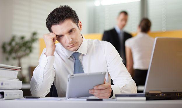 mini.press: Ποιοι εργαζόμενοι κινδυνεύουν από εγκεφαλικό