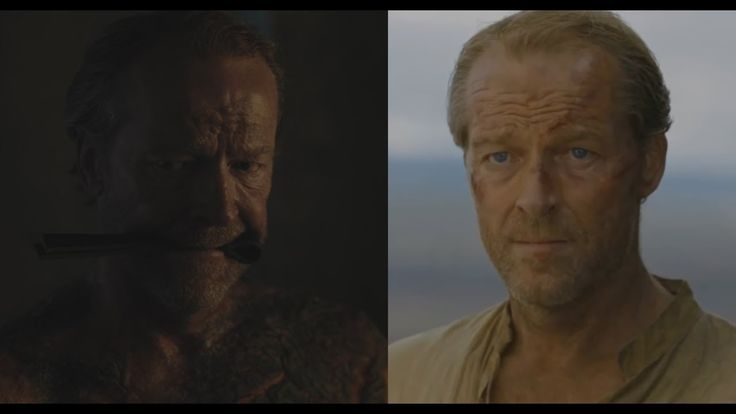 [S7E2] Ser Jorah Honors His Word After All