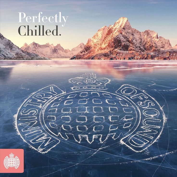 Various Artists - Perfectly Chilled