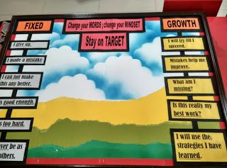 office board ideas. Art ,Craft Ideas And Bulletin Boards For Elementary Schools: Stay On Target Board Principal Office. Office
