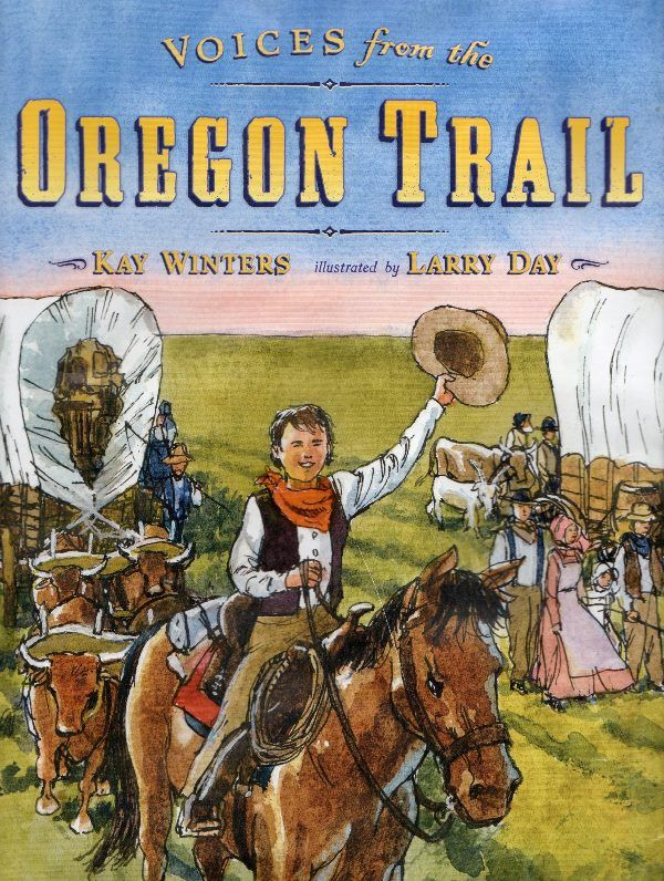a history of the oregon trail Here's what historians said about the historical accuracy of oregon trail, from the  dysentery to the gravestones.