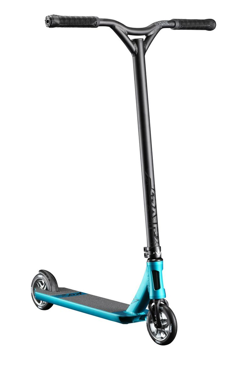 Envy KOS Charge S3 Complete Pro Scooter – Bakerized Action Sports