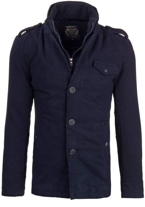 Płaszcze męskie na zimę. http://manmax.pl/plaszcze-meskie-na-zime/