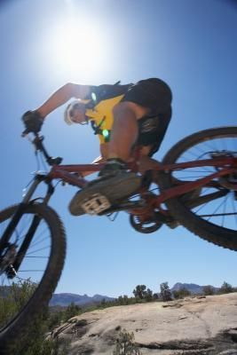 Crosstraining: best mountain bikes for beginners via Livestrong