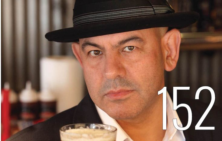 Simon Majumdar, author and Food Network stalwart, talks about the importance of breaking bread, how he got to where he is today, and his journey to create his new American family.