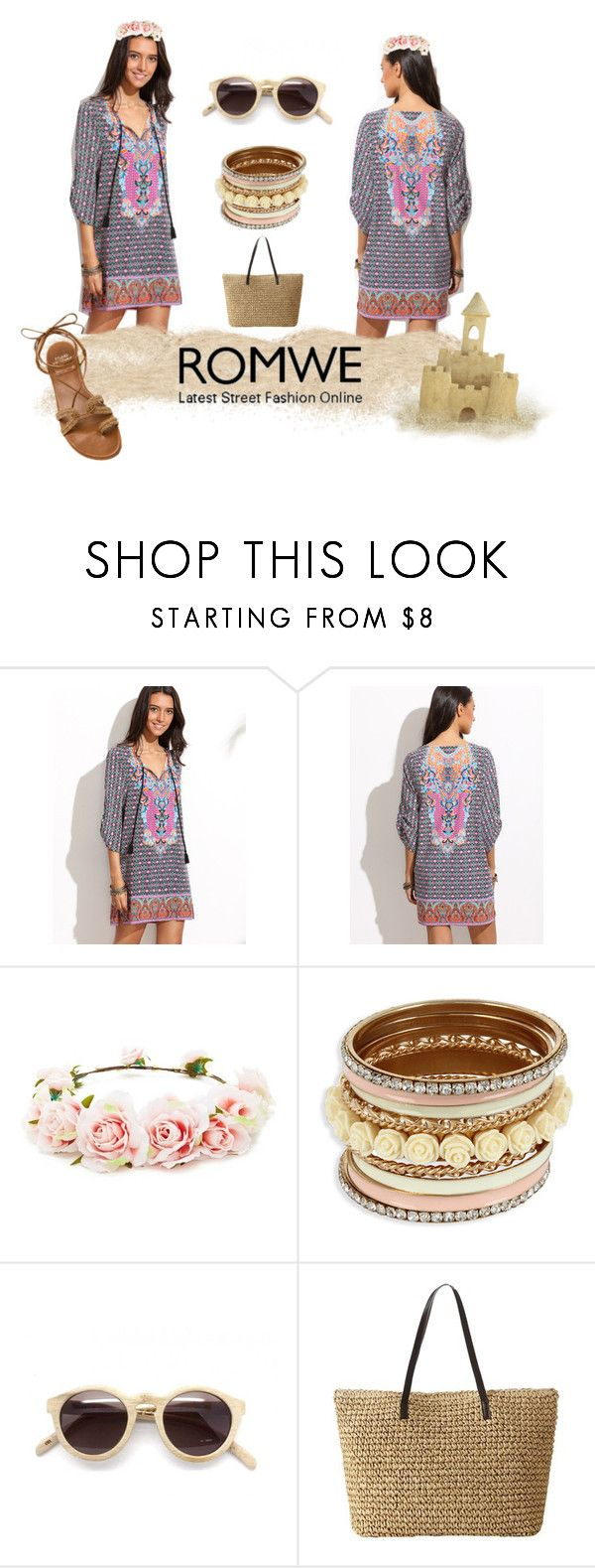 """""""Spring is back"""" by isabel-esteves on Polyvore featuring moda, Forever 21 e Stuart Weitzman"""