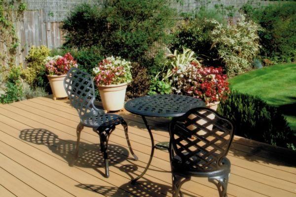 plastic lumber cost inexpensive flooring Norway , heat resistance decking for sale