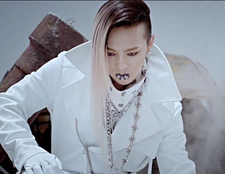 Big Bang G-Dragon Fantastic Baby MV | BIGBANG | Pinterest
