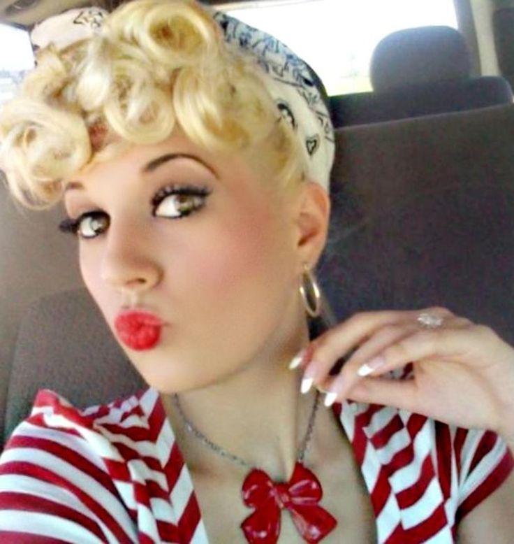 120 Breathtaking Vintage Rockabilly Hairstyle Ideas https://fasbest.com/120-breathtaking-vintage-rockabilly-hairstyle-ideas/