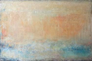 'Ambience' by Artem Bryl. #ambience #contemplation #minimal #artembryl #contemporay art #modernart