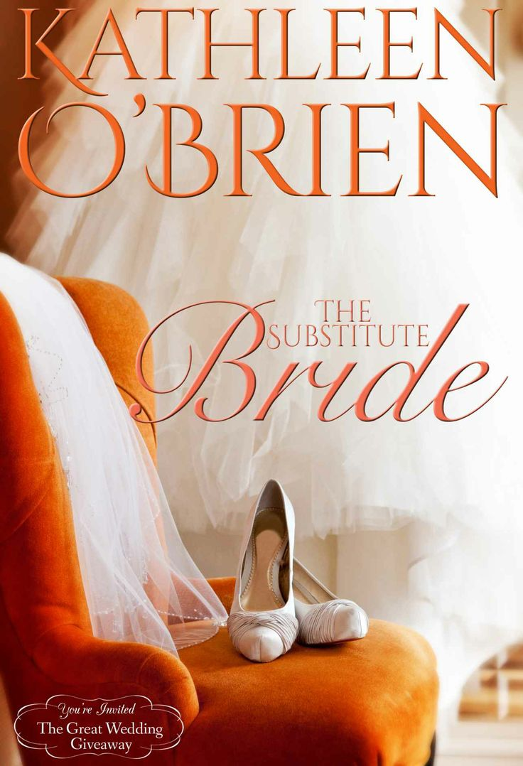 "Amazon.com: The Substitute Bride (Montana Born Brides) eBook: Kathleen O""Brien: Kindle Store"