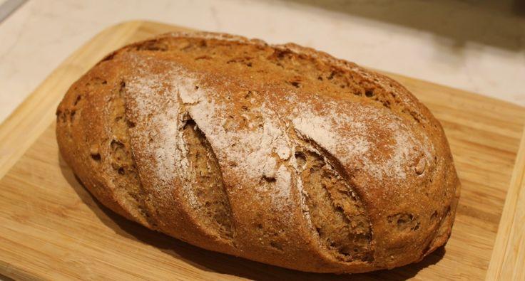 Sütőzacskóban sült kenyér recept | APRÓSÉF.HU - receptek képekkel