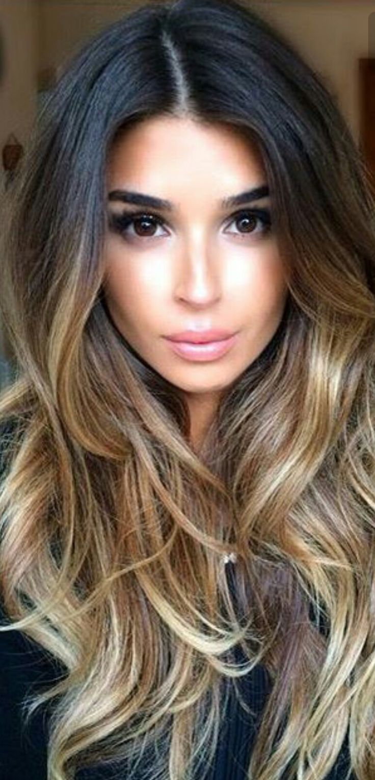 best beauty perfect hair color images on pinterest hair colors
