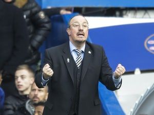 Rafael Benitez: 'I need to know how much I can spend in January'