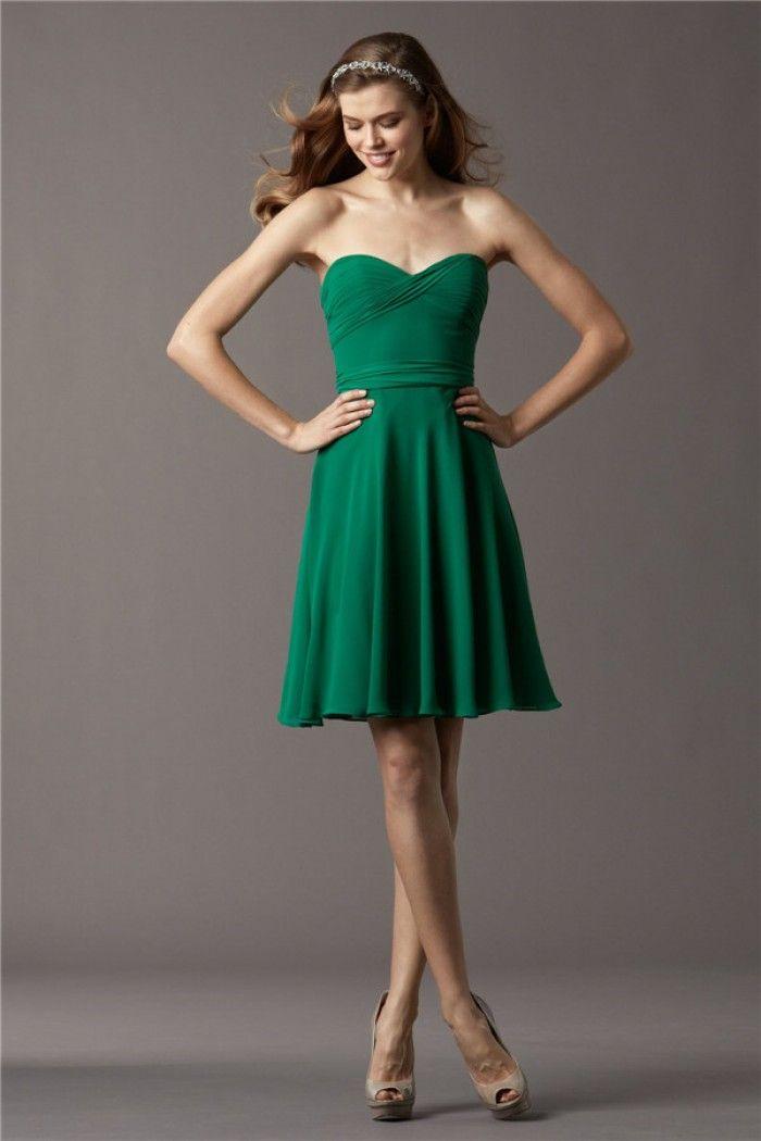 45 Best Emerald Green Prom Dresses Images On Pinterest