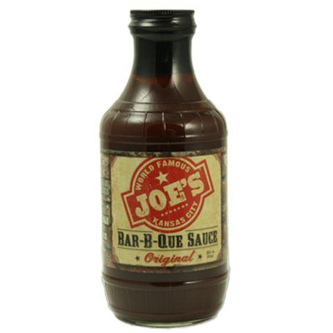 Joe's Kansas City Bar-B-Que Sauce