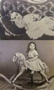 pre and post mortem photography - Yahoo Image Search Results
