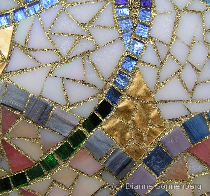 Spectralock Dazzle Grout Ooh Sparkly Grout Mosaics