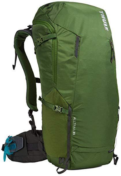 80907c8c8b Thule AllTrail Men s Hiking Backpack Review