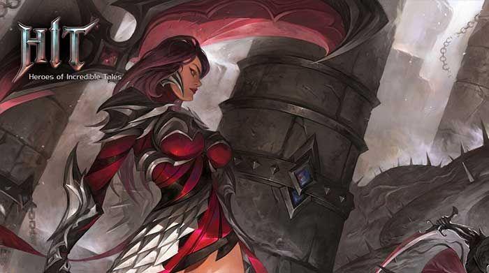 Nexon et NAT Games ont annoncé que Heroes of Incredible Tales (HIT), le RPG hack-and-slash en haute définition réalisé sous Unreal Engine 4, est désormais disponible dans le monde entier sur...