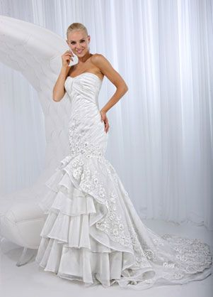 LIBridal Sioux Falls SD Impression Bridal Gown