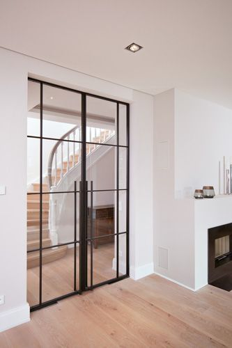 Die besten 25+ Stahltreppen Ideen auf Pinterest   Stahltreppe ...