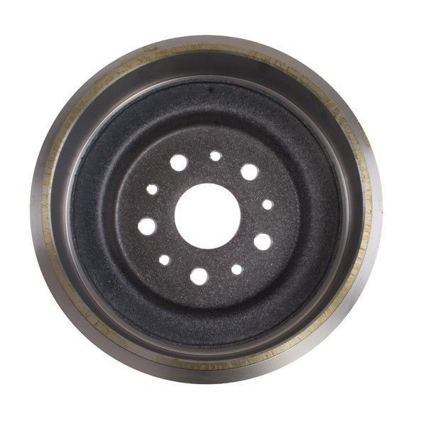 Brake Drum; 46-55 Willys Jeepster/Station Wagon